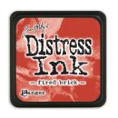 Tim Holtz, Distress mini Ink, 25x25mm, fired brick