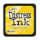 Tim Holtz, Distress mini Ink, 25x25mm, mustard seed