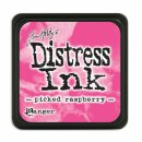 Tim Holtz, Distress mini Ink, 25x25mm, picked raspberry