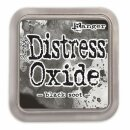 Tim Holtz, Ranger Distress Oxide Pad, black soot