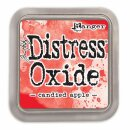Tim Holtz, Distress Oxide, 76x76mcm, candied apple
