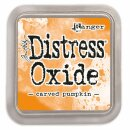 Tim Holtz, Distress Oxide, 76x76mm, carved pumpkin