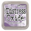 Tim Holtz, Ranger Distress Oxide Pad, dusty concord