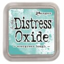 Tim Holtz, Ranger Distress Oxide Pad, evergreen bough
