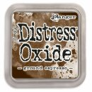 Tim Holtz, Ranger Distress Oxide Pad, ground espresso