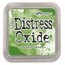 Tim Holtz, Ranger Distress Oxide Pad, mowed lawn