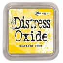 Tim Holtz, Distress Oxide, 76x76mm, mustard seed