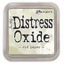Tim Holtz, Distress Oxide, 76x76mm, old paper