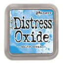 Tim Holtz, Distress Oxide, 76x76mm, salty ocean
