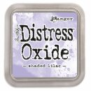 Tim Holtz, Ranger Distress Oxide Pad, shaded lilac