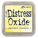 Tim Holtz, Ranger Distress Oxide Pad, squeezed lemonade