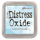 Tim Holtz, Distress Oxide, 76x76mm, tumbled glass
