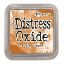 Tim Holtz, Ranger Distress Oxide Pad, rusty hinge