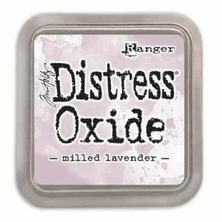 Tim Holtz, Distress Oxide, 76x76mcm, milled lavender