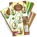 Karen Marie Klip: Tales for Easter, Quilling Kit