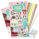 Karen Marie Klip: My Quilling Toys Spring Bunnies Kit