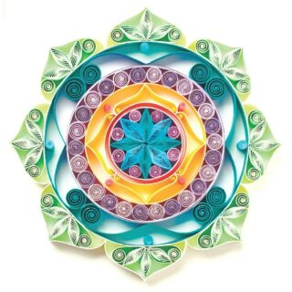 Quilling: 20 Beautiful Designs // Englisch