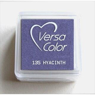 Versa-Color Pigment-Stempelkissen 25 x 25mm 135 Hyacinth